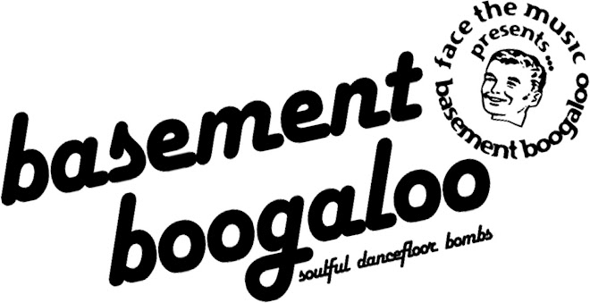Basement Boogaloo loves you!