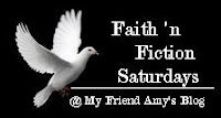 Faith'n'Fiction logo