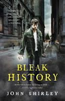 Bleak History Cover