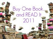 Buy One Book and Read It