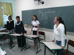 Projetos na Escola( Professora Soraia Susane)