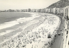 Rio antigo - anos 50