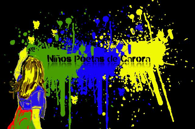 Niños Poetas de Carora