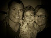 Matt, Brooke and our niece, Samantha