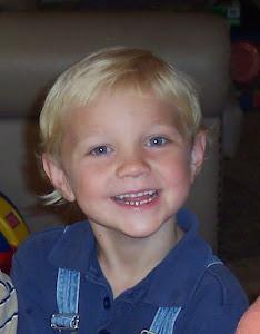 Daniel ~  2007