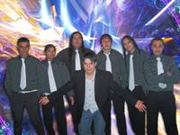 Grupo El Mito