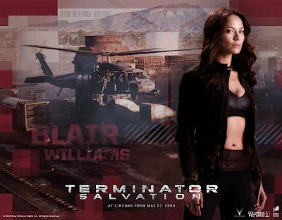 terminator 4 wallpapers. terminator 2 wallpaper