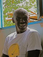 Mestre Cláudio Chaminé