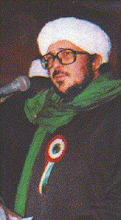 Syed Muhammad Alawi Al-Maliki