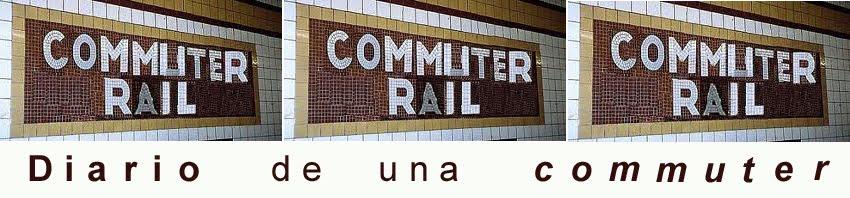 diario de una commuter