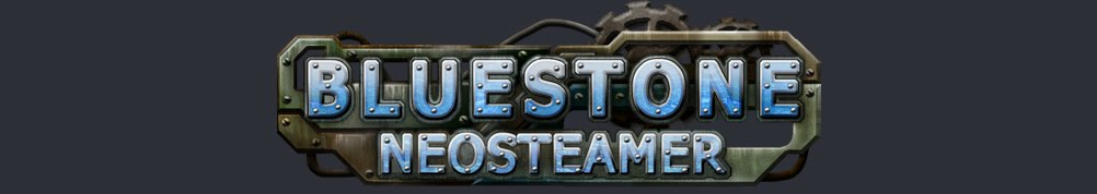 BLUESTONE_NEOSTEAMER