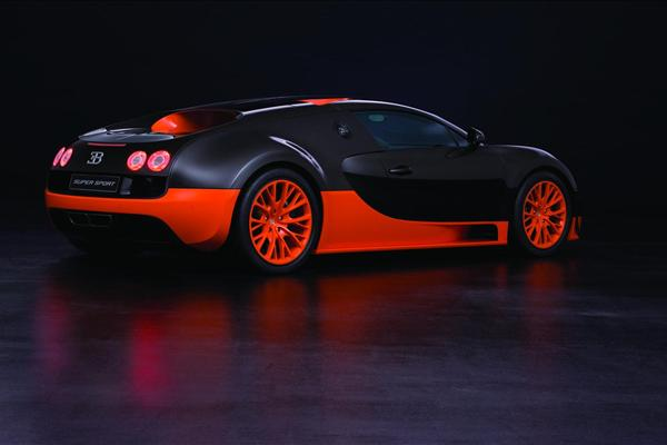 Rock Climbing Extrem 2011 Bugatti Veyron Super Sport Wallpapers