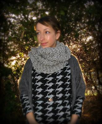 scarf scarves infinity scarf knit loop