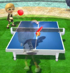 Wii sports resort review cheats - Wii sports resort table tennis cheats ...