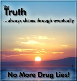 No More Drug Lies