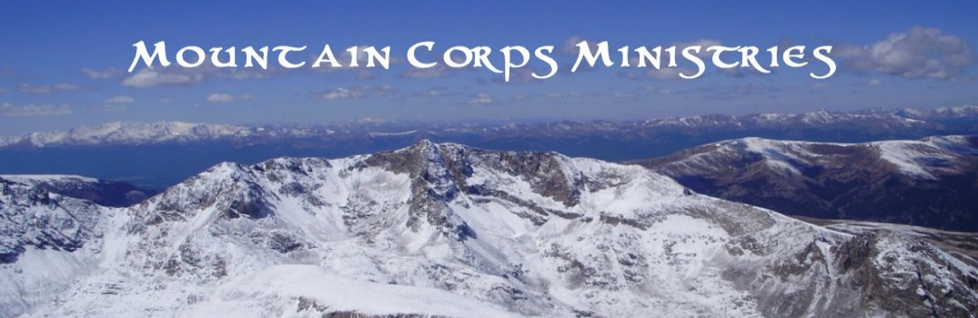 Mountain Corps Ministries