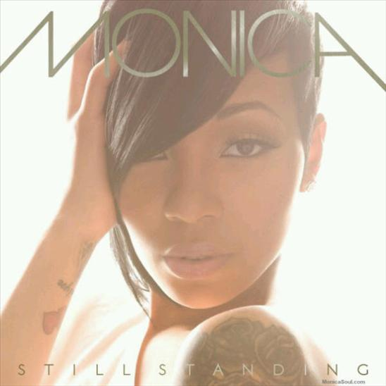Monica -  Love All over Me