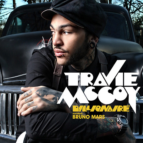 Billionaire Travie Mccoy