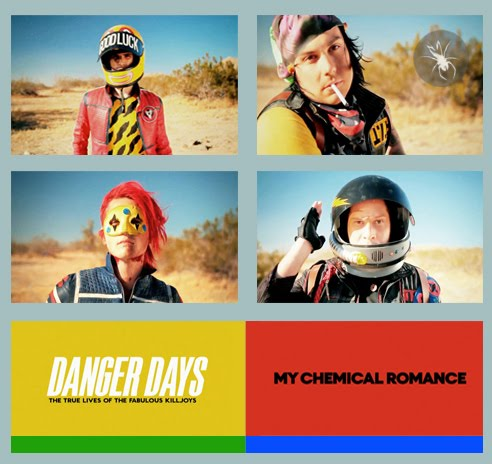 The Only Hope For Me Is You de My Chemical Romance