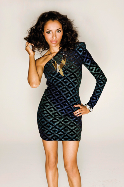 I Want It All Kat Graham