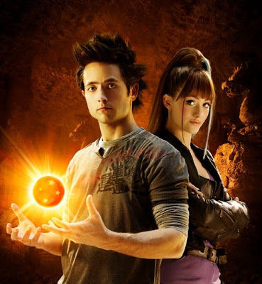 dragon ball evolution 2