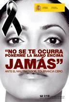 Condena del PSOE de Ceuta del último hecho de violencia de genero ocurrido en nuestra ciudad