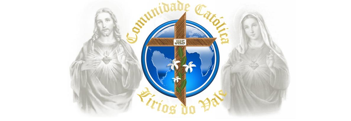 COMUNIDADE CATÓLICA LÍRIOS DO VALE