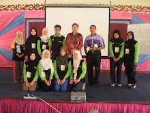 Bersama Pegetua dan Guru Kaunseling