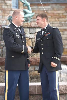 Naragansett Wedding