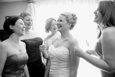 Andre Blais Weddings