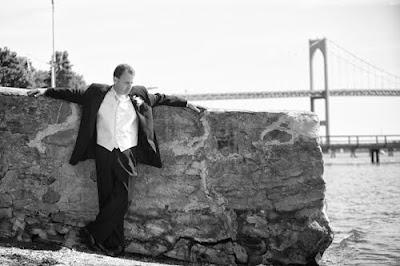 Jamestown Wedding Photographer