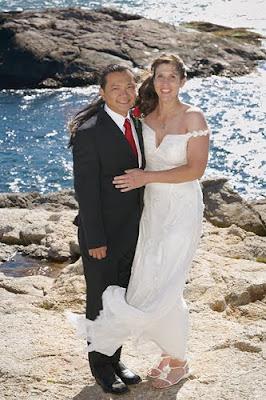 Newport Wedding Photographers