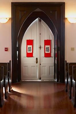 Kay Chapel Newport