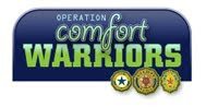 Operation Comfort Warriors!