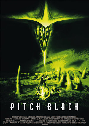 Pitch Black Film