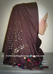 Cotton Shawl Manik