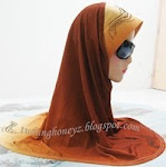 Stock Clearence (Hijab)