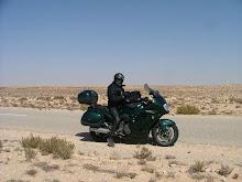 The Western Sahara 2007