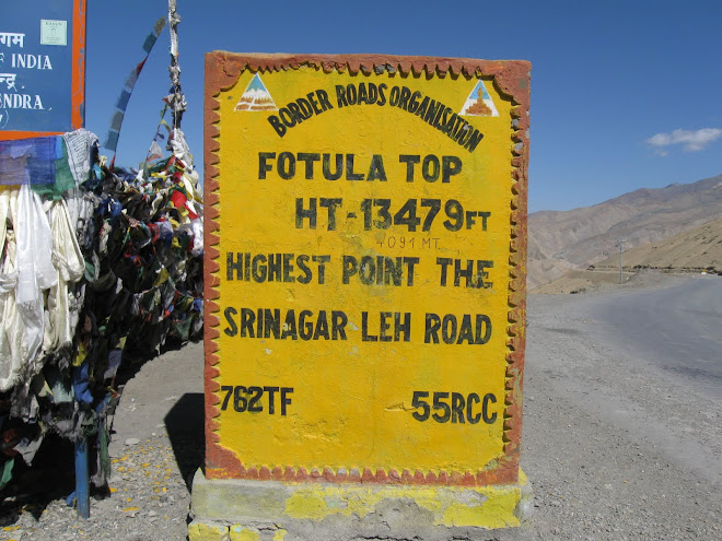 Fotula Top 13,479 ft