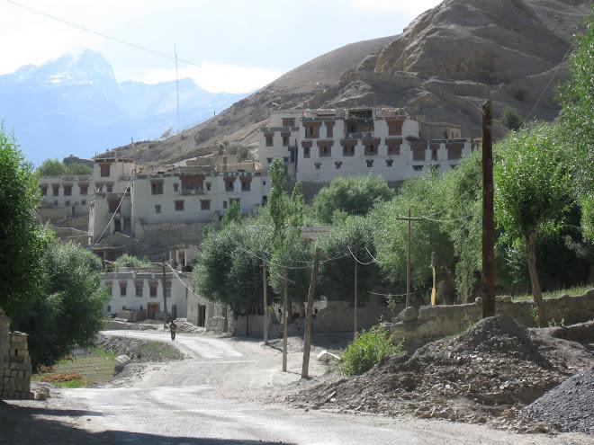 Mulbech Village