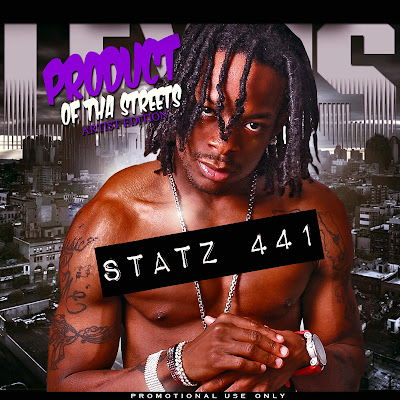 Fleet DJs presents DJ Lexus & Statz 441: Product of Tha Streets
