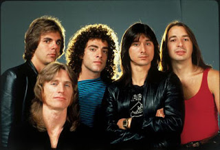 journey band pic
