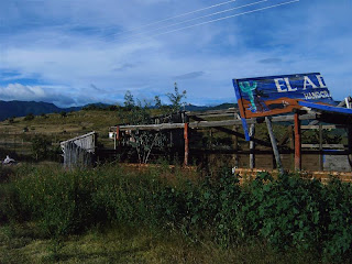 Paysages du Mexique - Teotitlan del valle