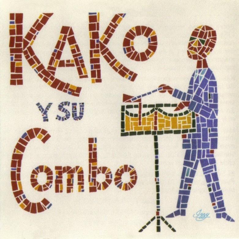 Kako Y Su Combo - En La Avenida Otra Vez
