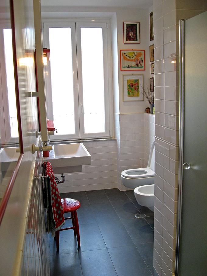 Girovagando il bagno - Il bagno teatro ...