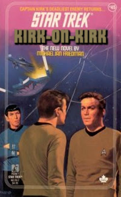 Kirk-on-Kirk book cover