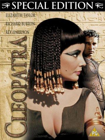 Filme Cleópatra   Dublado