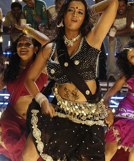 tanurai in spicy item songs shoot photo gallery