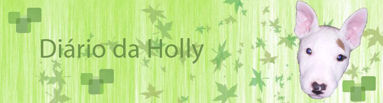 Diário da Holly