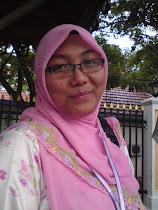 Siti Nurhayati Che Nasir